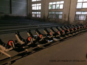 Carrier Self Aligning Roller Group for Belt Conveyor Zds-S pictures & photos