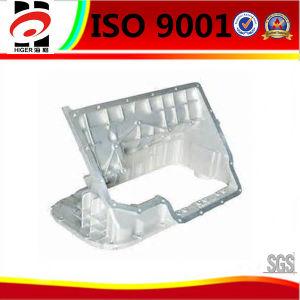 OEM Aluminum Die Casting Auto Parts (HG-555) pictures & photos