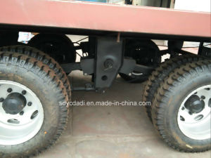 Best Utility Agricultural Product Semi Trailer, Farm Trailer pictures & photos