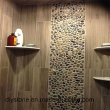 High Quality White Pebble Mosaic pictures & photos