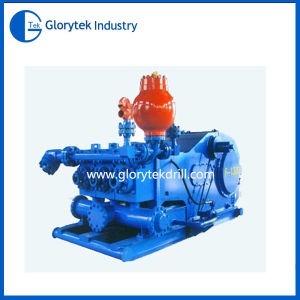 Glorytek F-1300 Mud Pump for Oilfeild pictures & photos