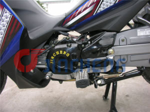 Jincheng Motorcycle Model Jc110-5 Cub pictures & photos