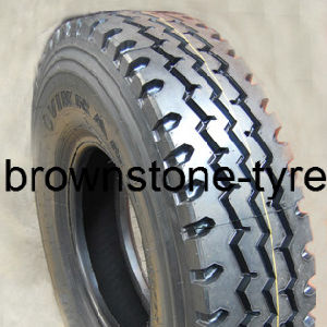 Radial Truck and Bus Truck Tyres, TBR Tyres (6.50R16, 7.50R16, 7.00R16, 8.25R16, 8.25R20) pictures & photos