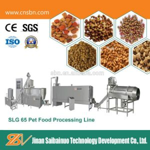 Fully Automatic Animal Food Processing Machinery pictures & photos