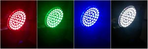 56PCS LED 4in1 Moving Head Stage Wash Light/Lighting with Zoom pictures & photos