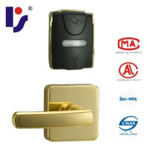 RF/Mifare 1 Card Smart Hotel Lock (RX-SL01-J)