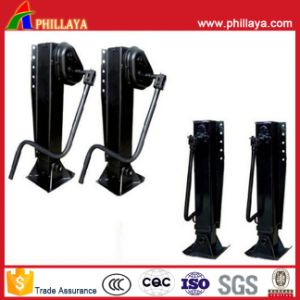 Heavy Duty Semi Trailer Truck Parts Landing Gear pictures & photos