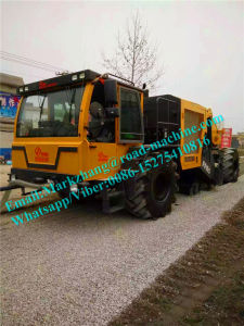 R600 Multifunctional Cold Recycler 2500mm Mixing Width Road Maintenance pictures & photos