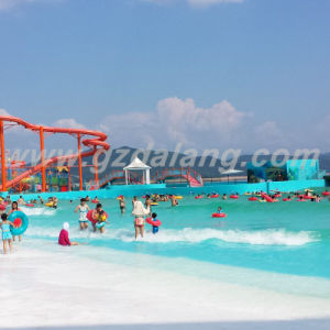 Tsunami Wave Pool (DL028) pictures & photos