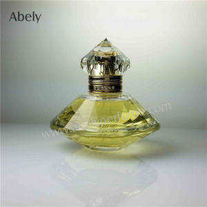 75ml New Design Dubai Arabic Perfume Glass Bottle pictures & photos
