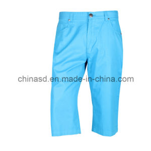2014 New Arrival Fashion Cotton Short Pants for Men (PS12C22)