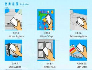 China Supplier Melamine Magic Sponge Foam Factory pictures & photos