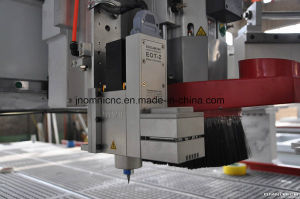 Tangential Atc CNC Router Machine for Paper/ Cloth/Carton Cutting pictures & photos