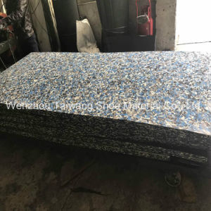 Colorful and Good Quality Soft Camouflage EVA Sheet Foam pictures & photos