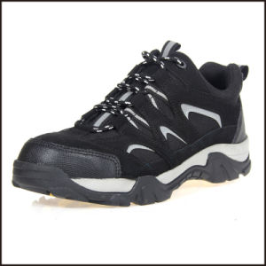 Sport Model Safety Shoes Manufacture pictures & photos