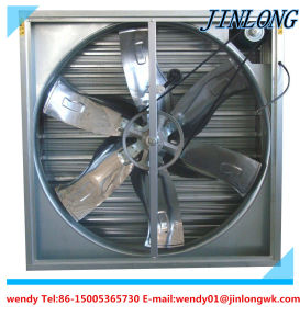 40′′ Inch Heavy Hammer Exhaust Fan with Stainless Steel Blade pictures & photos