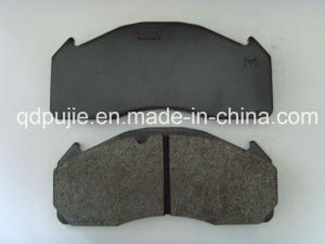 Wva 29125 Truck Brake Pad for BPW (PJTBP020) pictures & photos