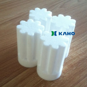 Pleated PE Filter Cartridge Add Silver Ion to Kill Bacterial pictures & photos
