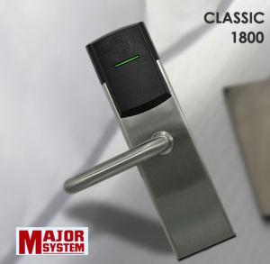 Electronic Lock (CLASSIC 1800)