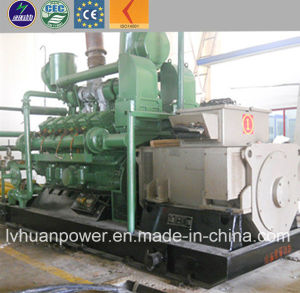 China Coal Gas Generator 10kw - 500kw Coal Gas Engine Generator pictures & photos