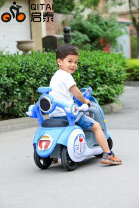 Baby Electric Motor Bike Ride on Car pictures & photos