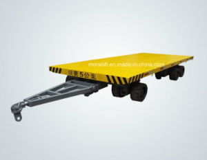 20T Capacity Truck Trailer Dolly pictures & photos