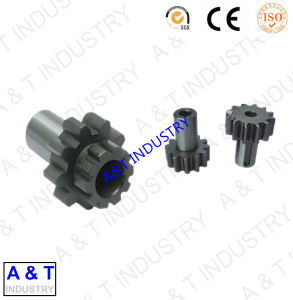 Customized High Precision Steering Gear with High Quality pictures & photos