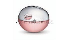 50ml Egg Perfume Glass Jar
