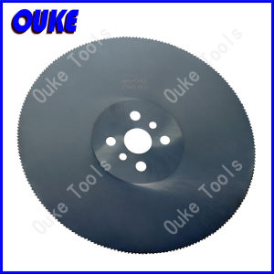 Industry Quality Vapo HSS Dmo5 Cold Saw Blade pictures & photos