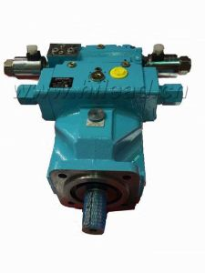 A4vsg180ep Hydraulic Variable Axial Piston Pump pictures & photos