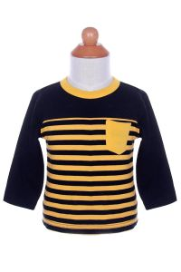 2014 Fashion Boy Shirt 100%Cotton Baby Clothes