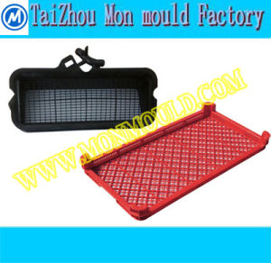Plastic Injection Filter Plate Mould pictures & photos