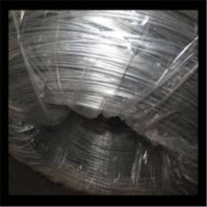 Q235 Soft Electro Galvanized Wire pictures & photos