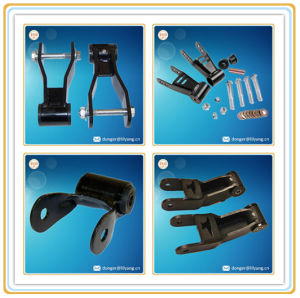 Sand Casting, Iron Casting, Ni Cast Resist Iron Casting pictures & photos