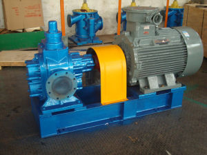 Ycb80 Marine Gear Oil Pump pictures & photos