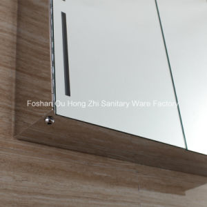 Illuminated LED Mirror Bathroom LED Cabinet for Hotel pictures & photos