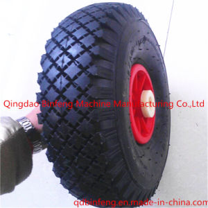 Pneumatic Wheelbarrow Rubber Wheel/Pneumatic Wheelbarrow Tyre