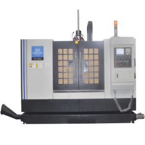 CNC Vertical Machining Center (WN-A SERIES)
