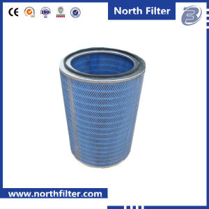 Round Washable HEPA Air Cartridge Filters H13 pictures & photos