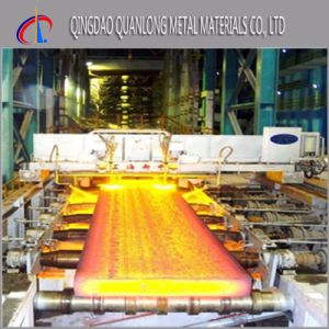 S355j0wp Weather Resist Steel Plate pictures & photos