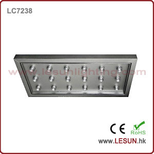 New Design Rectangle Orsam LED Ceiling Light for Fashion Shop / Shopping Mall (LC7238) pictures & photos
