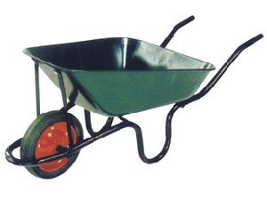 Factory Quality Best Price Wheel Barrow (WB3800) / Gardem Cart pictures & photos