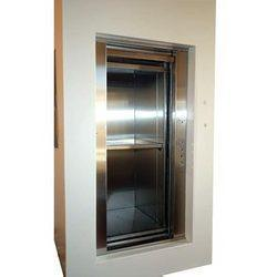 Fujizy China New Product Power Dumbwaiter Service Lift Parts of Japan Technology (FJ8000) pictures & photos