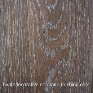 Wood Design Melamine Paper, Pre Painting Paper for Furniture