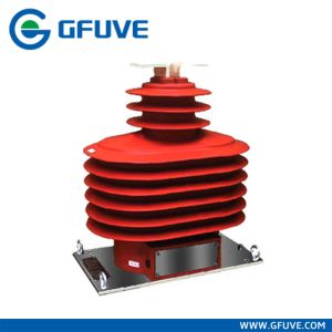 Lzzw3-35q 33kv 35kv Outdoor Instrument Multi Ratio Current Transformer pictures & photos