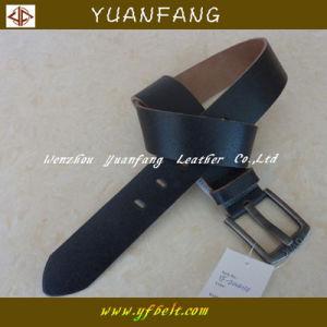 Men′s Top Leather Belt