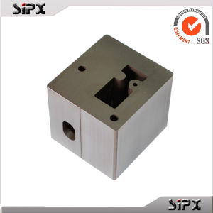 Precision Chinese CNC Lathe Mechanical Parts
