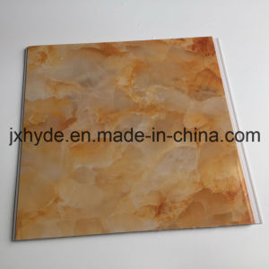 Good Quality 5kgweight Per Sqm Strong PVC Decoration Wall Panel (RN-29) pictures & photos