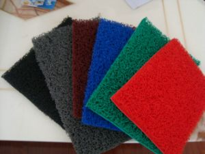 Hot Selling Most Heavy Durable PVC Mat pictures & photos