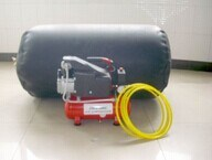 China Pipeline Plugs/Inflatable Pipeline Stopper